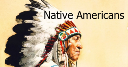 Native American Facts 4 Kids