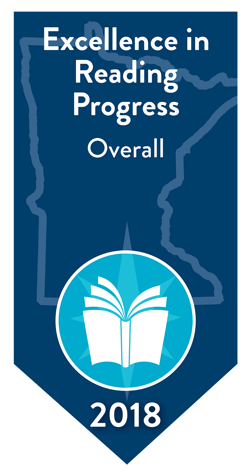 Overall Reading Progress Ribbon