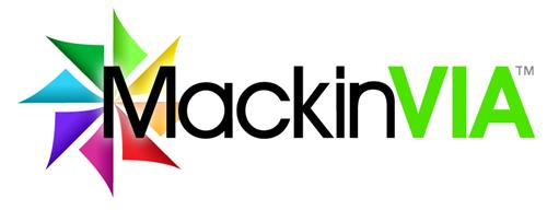 MackinVia Ebooks Logo