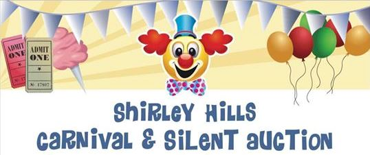 You're Invited to the Shirley Hills Carnival on March 6