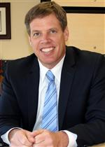 Superintendent Kevin Borg