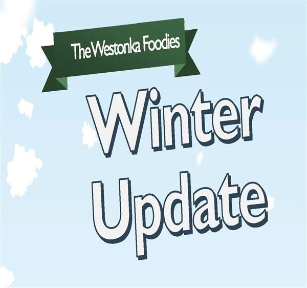 Winter Update: Westonka Foodies Curbside Meal Pick-Up