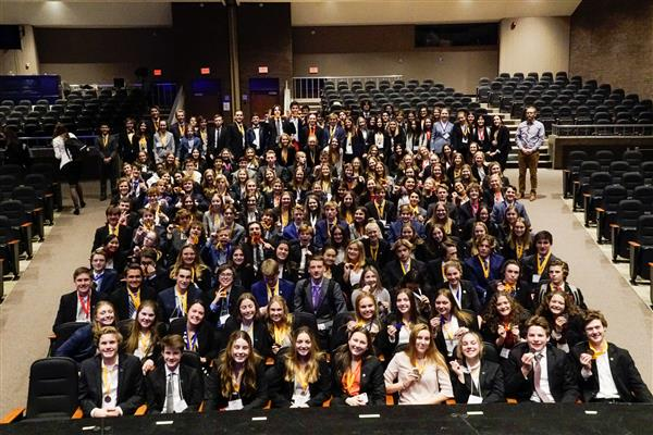 DECA Districts 2020
