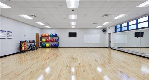 WAC Fitness Studio