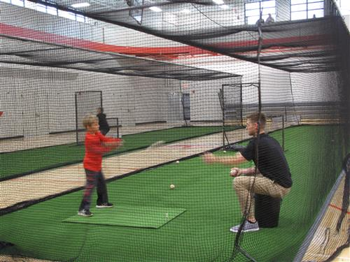 WAC Batting Cages