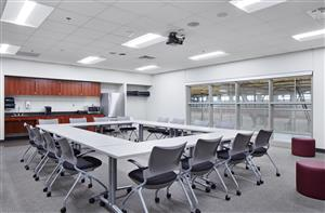 WAC Conference Room