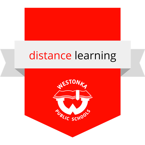 distance learning image