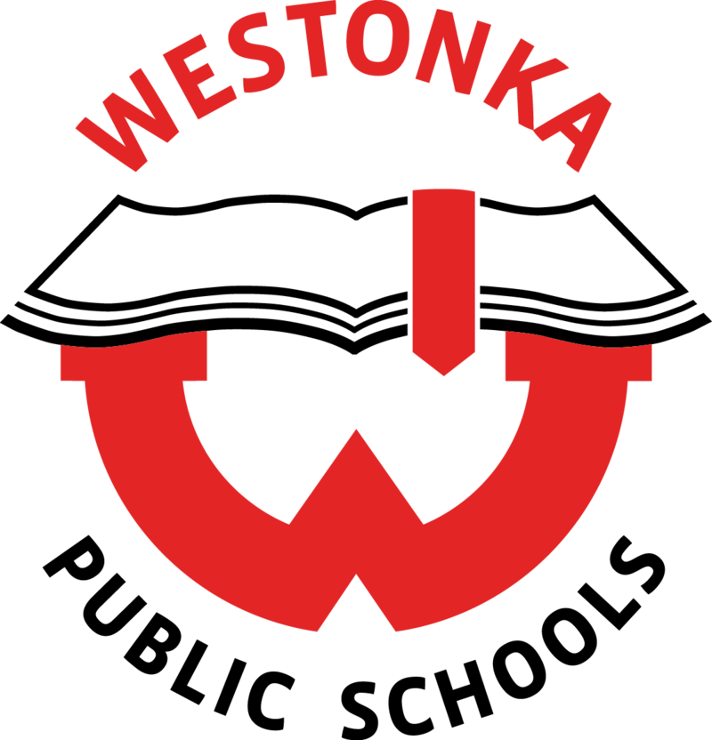 Westonka district logo